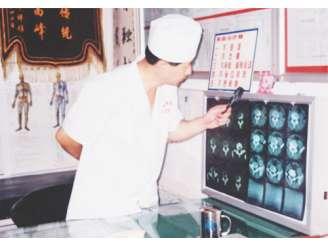 观CT核磁共振片